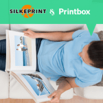 Silkefoto launches new webshop with Printbox