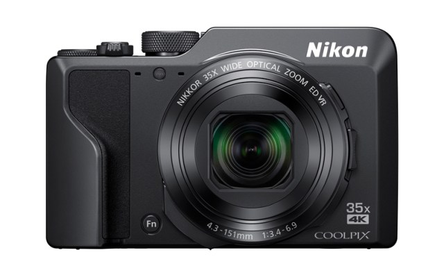 Nikon releases the COOLPIX A1000