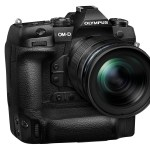 Olympus announces firmware update to OM-D E-M1 series cameras