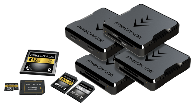 ProGrade Digital deepens commitment to global markets with launch of Amazon Japan site