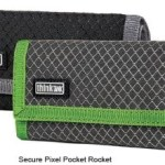 Think Tank Photo releases secure photography memory card holders