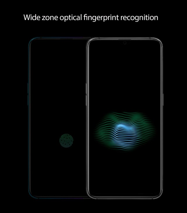 OPPO unveiled 10x lossless zoom, ahead of its debut at MWC 2019