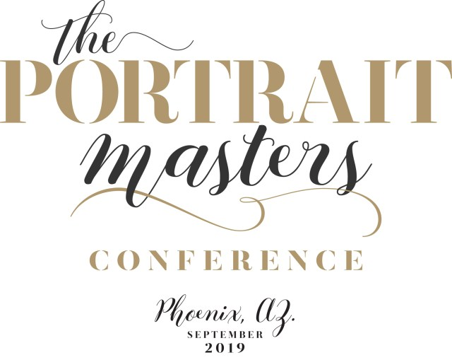 The Portrait Masters announces open registration for 3rd Annual Conference + Expo