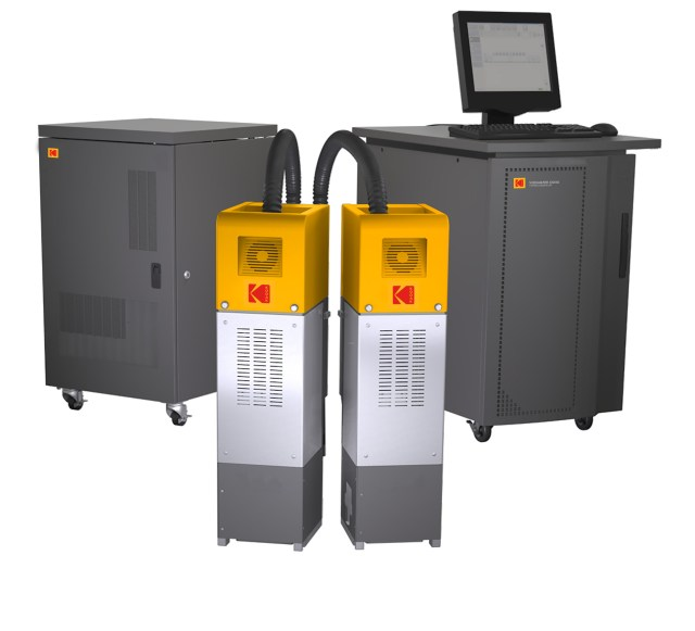 Kodak debuts new PROSPER Plus Imprinting Solutions