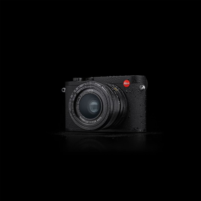 Leica Q2: The sequel to a modern milestone from Leica camera