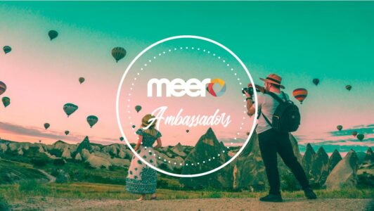 Meero launches its ambassador program