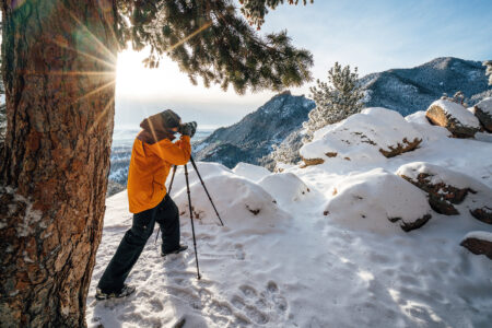Behind the product: New ProMaster XC-M tripods