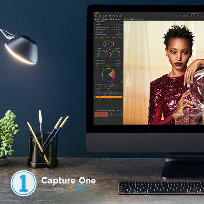 Capture One Sony and Capture One Fujifilm 50% off for limited time