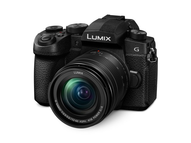 Panasonic announces LUMIX G95 featuring 5-Axis Dual I.S. 2 and 4K Video Technology