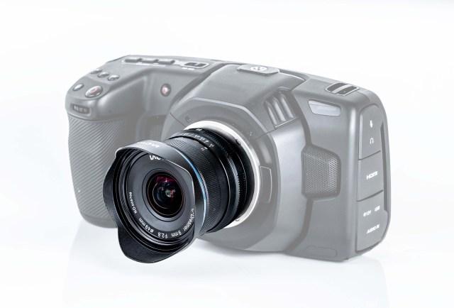 Venus Optics unveil the new Micro Four Thirds variant for  Laowa 9mm f/2.8 Zero-D