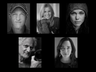 "Sony Electronics expands roster of ""Artisans of Imagery"" ambassadors"