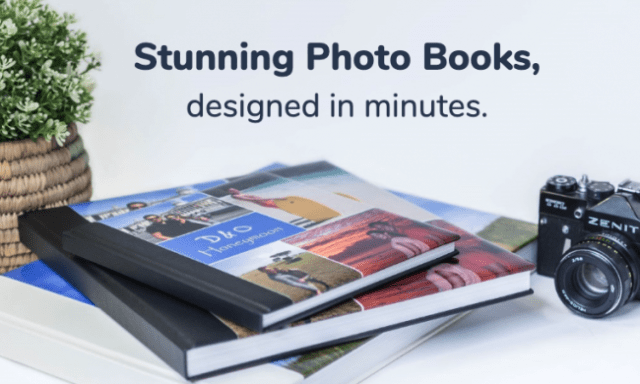 Piktology picks Taopix for photobook commerce platform