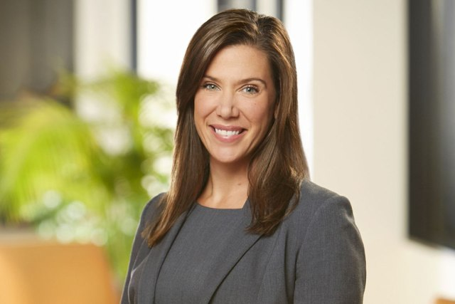 Best Buy CFO Corie Barry to become new CEO