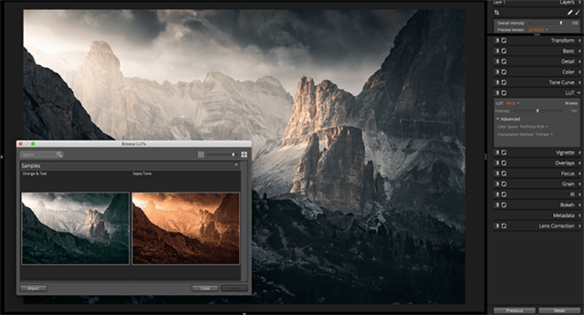 Alien Skin Software announces major feature update for Exposure X4 RAW Photo Editor