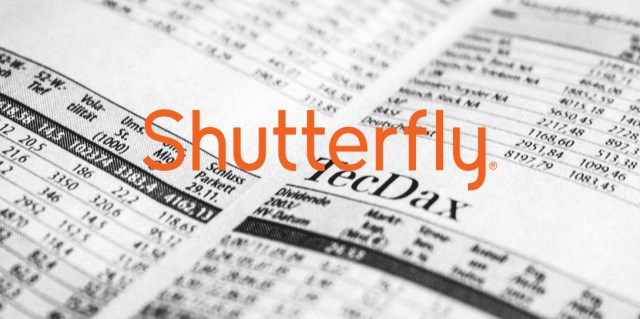 Analysis: It's probably a good time to take Shutterfly private