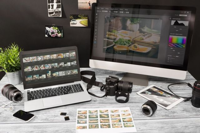 Four ways photo businesses can stay profitable during slow seasons