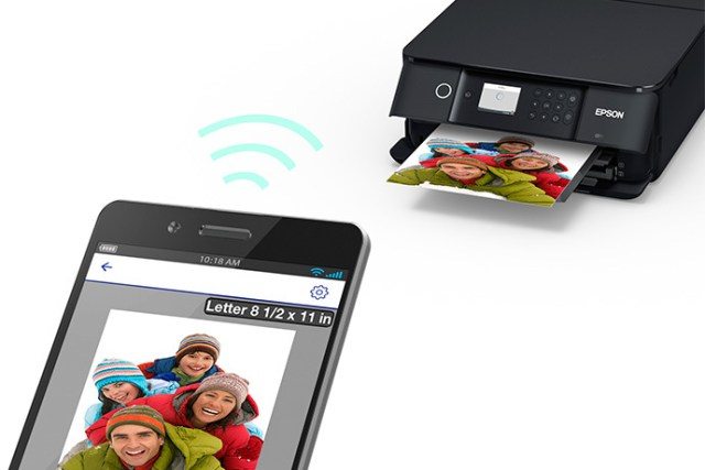 Global mobile photo printer market to grow 5.5%: TMR research