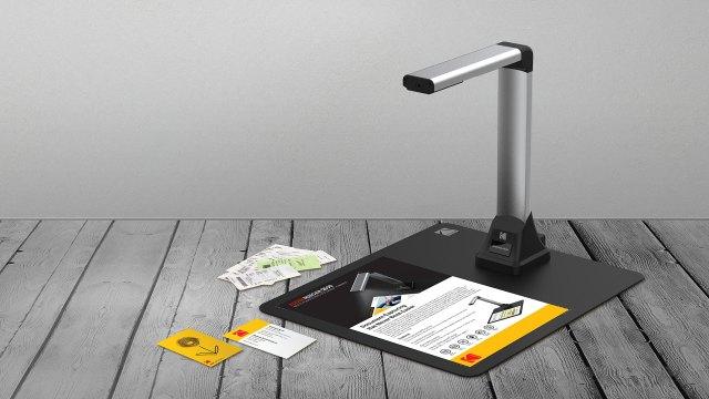 Adesso Inc. announces KODAK licensed electronics