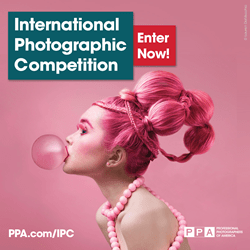 PPA taking entries for 2019 International Photographic Competition
