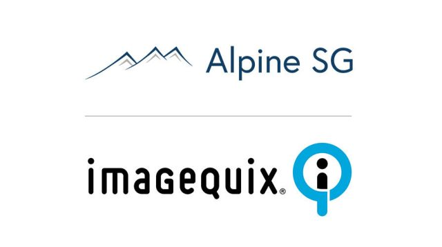 Alpine SG acquires ImageQuix