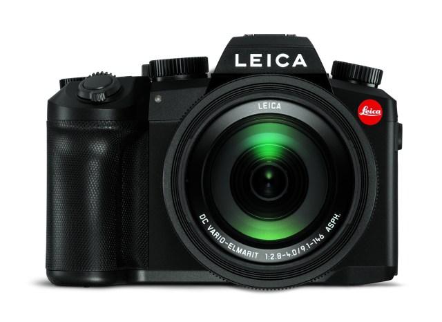 Leica debuts Leica V-Lux 5