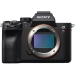 Sony introduces Alpha 7R IV camera with 61.0 MP back-illuminated, full-frame image sensor