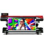 Roland DGA announces new VersaEXPRESS RF-640 8-Color Printer