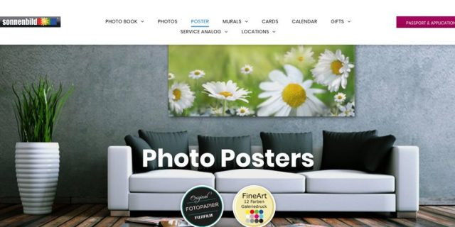 Sonnenbild Group to switch to Taopix for photo commerce