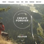 "Fujifilm launches ""Create Forever,"" a story-focused content series about photography"
