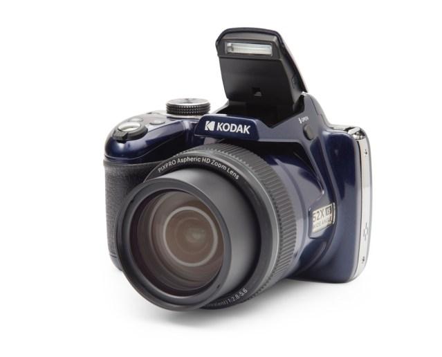 JK Imaging announces KODAK PIXPRO AZ528 Astro Zoom