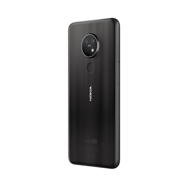 Nokia 7.2 arrives in the United States with a 48 MP triple camera with ZEISS Optics