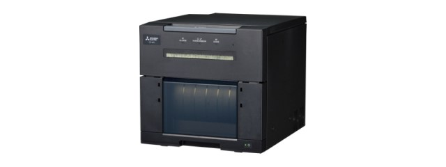 Mitsubishi Electric introduces M1A high-speed, high-capacity dye-sub photo printer