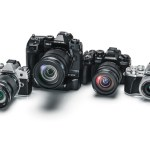 Olympus to sell camera business to Japan Industrial Partners