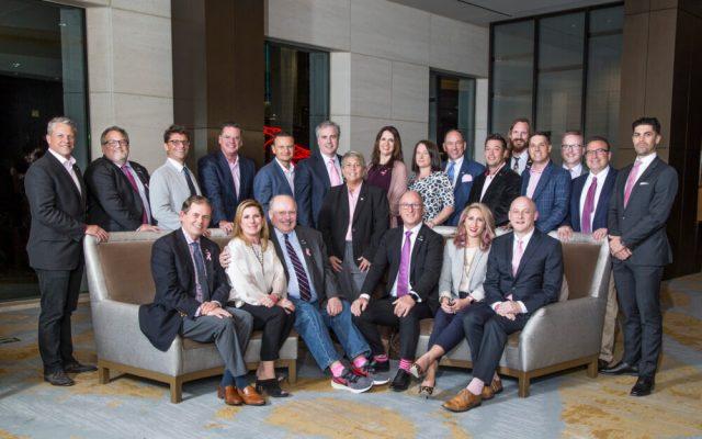 SGIA names the 2019 – 2020 Board of Directors