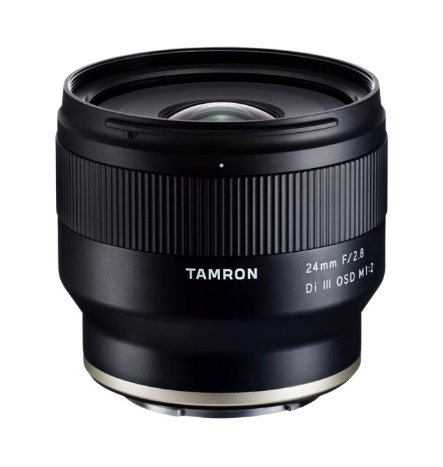 Tamron USA announces April instant savings deals