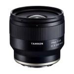 Tamron USA announces April instant savings deals
