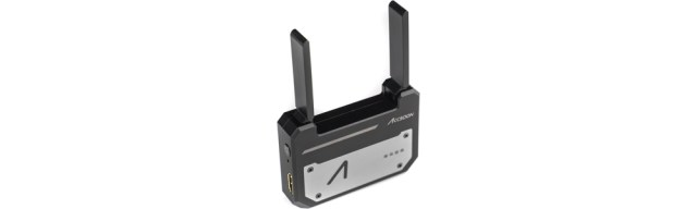 MAC Group announces distribution of CineEye Wireless Video Transmission System