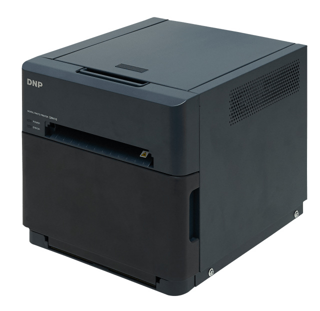 DNP Photo releases compact dye-sub printer