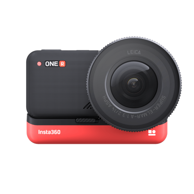 Insta360 updates Insta360 desktop software