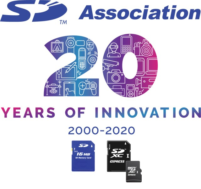 SD Association commemorates 20 years