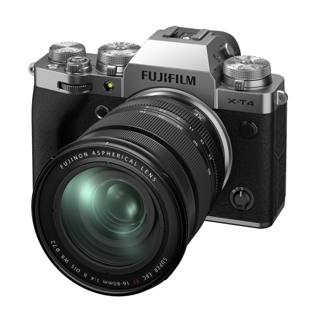 Fujifilm announces X-T4 flagship, INSTAX Mini 11