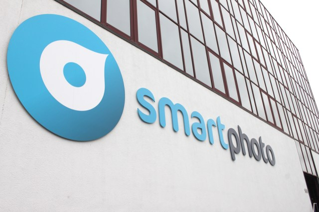smartphoto group NVreported higher sales and operating profit