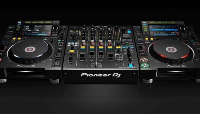Noritsu Koki spends $325 million to buy DJ equipment maker AlphaTheta