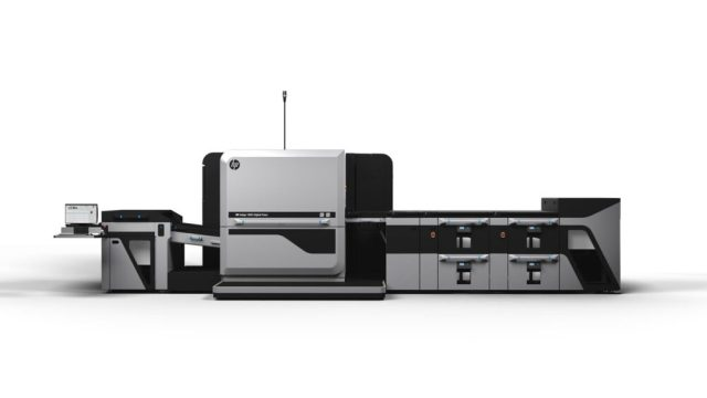 HP introduces Series 5 and Series 6 HP Indigo platforms
