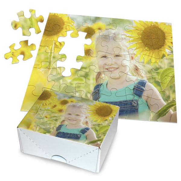 MailPix expands selection of personalized photo puzzles