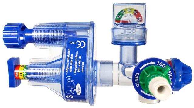 Xerox, Vortran Medical partner to mass-produce disposable ventilators