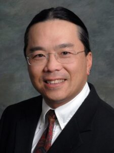 Ed Lee, director and founder, Rise Above Research