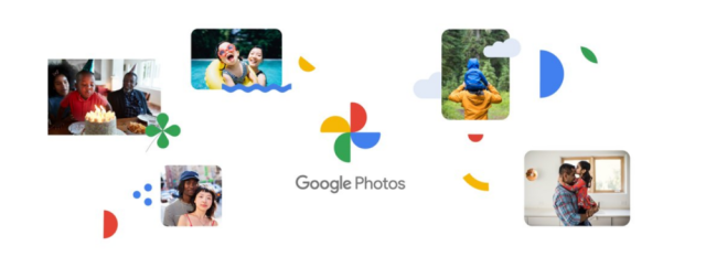 Google redesigns Google Photos, adds map view