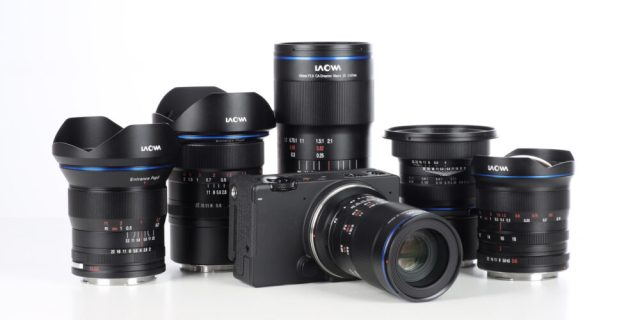 Venus Optics add L-mount options on six Laowa Lenses