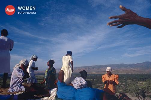 Leica Camera USA launches second annual Leica Women Foto Project Award